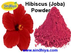 Hibiscus (Joba) Powder