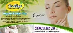Organic Kaolin Clay