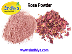 Rose (Golap) Powder