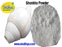 Shonkho Powder