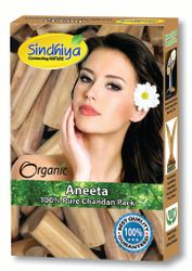 Aneeta - 100% Pure Chandan