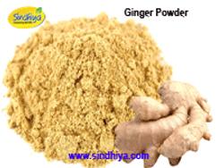 Ginger (Ada) Powder