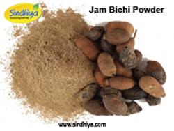 Jam  Bichi Powder