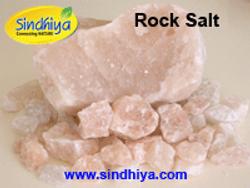 Rock (Pink) Salt