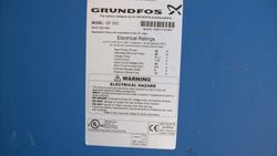 Grundfos 60w made in Mexico