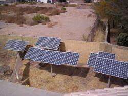 Simens 75 watt panels
