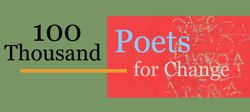 100 Thousand Poets for Change 2012