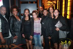 Sickle Cell Fundraiser w/ T Boz