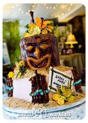 Luau Tiki
