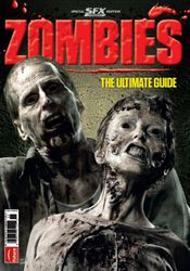 Zombies Ultimate Zombie Guide SFX