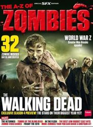 SFX's A-Z of Zombies