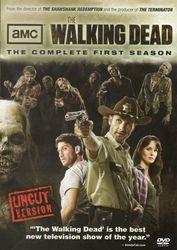DVD from Hong Kong