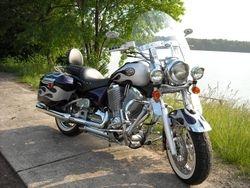 Artie's bike