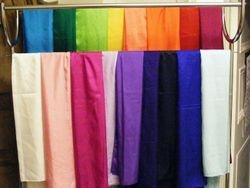 Coloured Silks used in Tama Do treatment