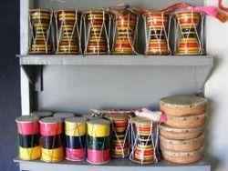 Sri Lankan drums
