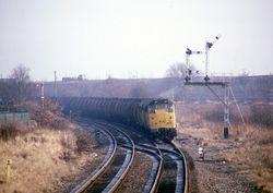 Lichfield T.V H/L Junction