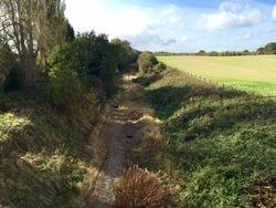 looking in the dirction of Brownhills