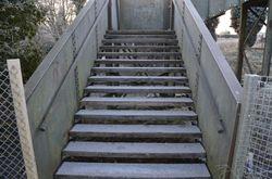 Slip proof steps