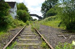 Former Railway Station