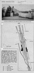 Plan of Hammerwich Station