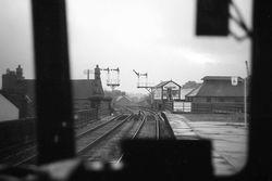 Photo taken at the platform