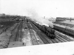 48640 at Newmills 1962
