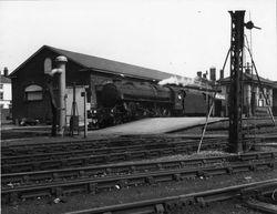 44684 at Walsall 1959