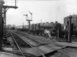 44741 at Walsall 1958