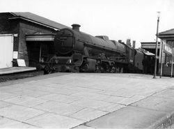 45644 at Walsall 1959