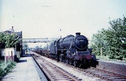 British Rail 44965 Loco