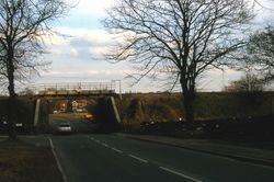 Ford Brook Lane Bridge