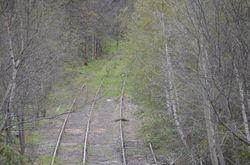 South Staffs Line