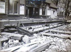 Pleck Station 19-4-1937