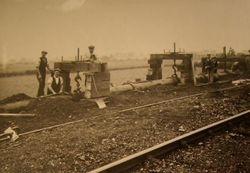 North of Norton Junction 6-9-1936