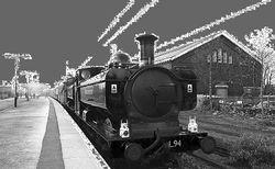 Platform 1 - Lichfield City