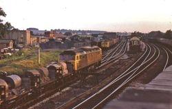 Lichfield City 1972