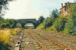 Brownhills Bridge