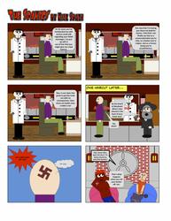 Episode 14: Al's Barber Shop
