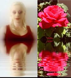 Sara and Rose Ripples ~