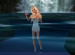 Angel Swimmer