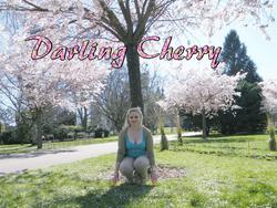 Darling Cherry