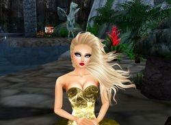Desire Waterfall