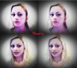 Sara's Flash Colors