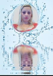 Sara's Swirl