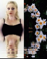 Sara and Narcissus