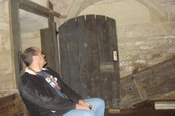 Orb in Cellar