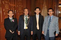 2011 RISM Annual Dinner