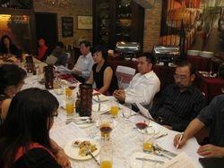 3-in-1 RISM Sabah dinner ...