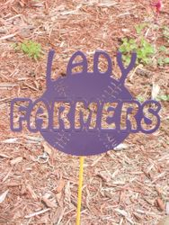 Lady Farmers Softball