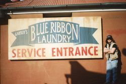 Blue Ribbon Laundry